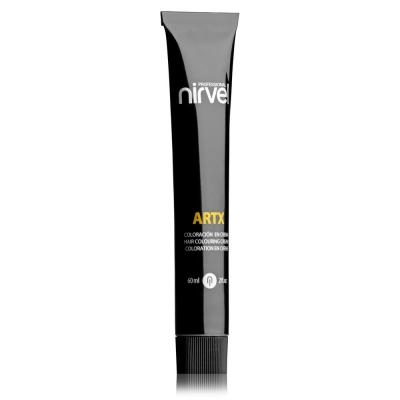 Профессиональная краска для волос Nirvel ArtX 60 мл.
