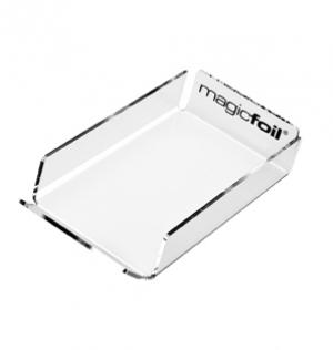 Диспенсер пластиковый для пленки Comair, размер 10x30 см