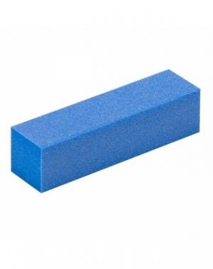 Бафик для ногтей IGRObeauty, голубой, абразивность 120
