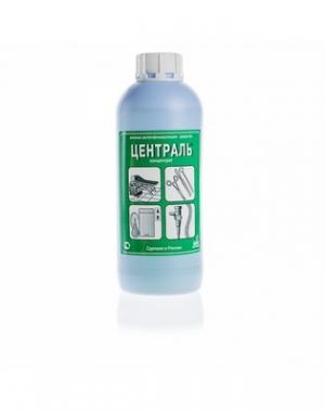 Жидкий концентрат для дезинфекции инструментов в ЛПУ Централь, 1000 мл