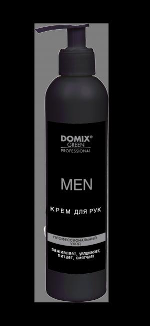 Крем для рук Domix, мужской, 250мл