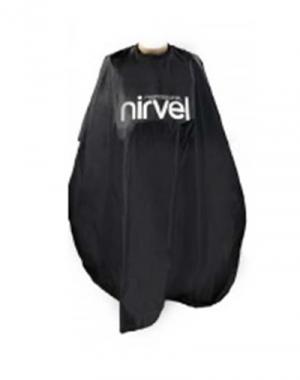 Пеньюар из огнеупорного и водонепроницаемого материала Nirvel Professional, 70% PVC, 30% polyester