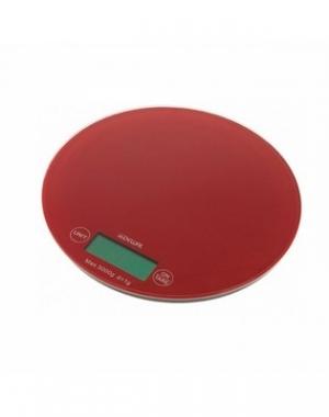 Электронные весы для красителя Dewal, красные