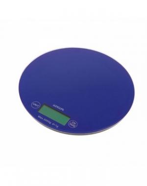 Электронные весы для красителя Dewal, синие