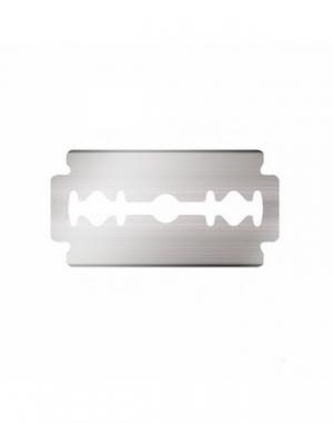 Лезвие для педикюрного скребка Metzger CK-003, 10 шт