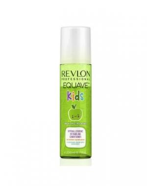 Кондиционер детский гипоаллергенный двуфазный для облегчения расчесывания Revlon Professional Equave Hypoallergenic Detangling, 200 мл