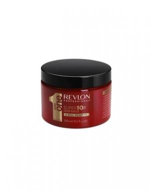 Супермаска для восстановления волос Revlon Professional Uniq One, 300 мл