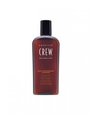 Шампунь для ежедневного ухода за нормальными и сухими волосами American Crew Daily Moisturizing Shampoo, 450 мл