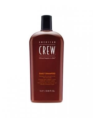 Шампунь для ежедневного применения American Crew Daily Shampoo, 1000 мл