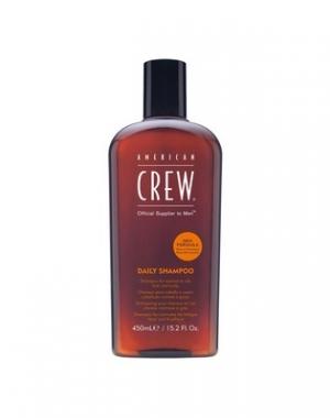 Шампунь для ежедневного применения American Crew Daily Shampoo, 450 мл