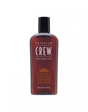 Шампунь для ежедневного применения American Crew Daily Shampoo, 100 мл