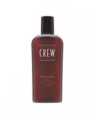 Шампунь для седых волос American Crew Classic Gray Shampoo, 250 мл