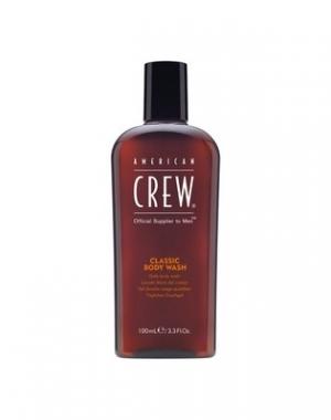 Гель для душа American Crew Classic Bodi Wash, 100 мл