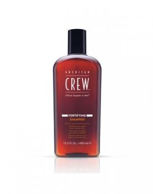 Укрепляющий шампунь для тонких волос American Crew Fortifying Shampoo, 450 мл