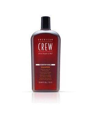 Укрепляющий шампунь для тонких волос American Crew Fortifying Shampoo, 1000 мл