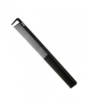 Расческа антистатическая, высокотемпературная и химостойкая Nirvel Professional, 224х29 мм