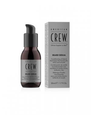 Сыворотка для бороды American Crew Beard Serum American Crew, 50 мл