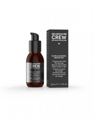 Масло для бритья American Crew SSC Ultra Gliding Shave Oil, 50 мл
