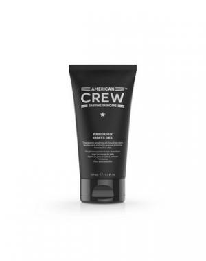 Гель для бритья American Crew SSC Precision Shave Gel, 150 мл