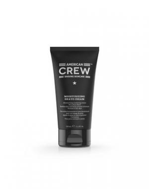 Увлажняющий крем для бритья American Crew SSC Moisturizing Shave Cream, 150 мл