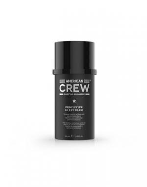 Защитная пена для бритья American Crew SSC Protective Shave Foam, 300 мл