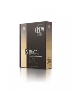Камуфляж для седых волос American Crew Блонд 7/8, 3 шт по 40 мл
