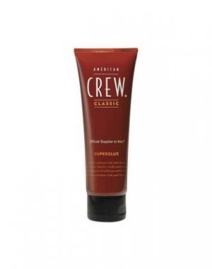 Гель для волос ультра сильной фиксации American Crew Superglue, 100 мл