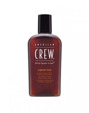 Жидкий воск American Crew Liquid Wax, 150 мл