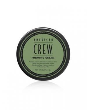 Крем средней фиксации для укладки волос American Crew Forming Cream, 85 гр