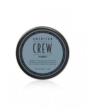 Паста для укладки усов с низким уровнем блеска American Crew Fiber, 85 гр
