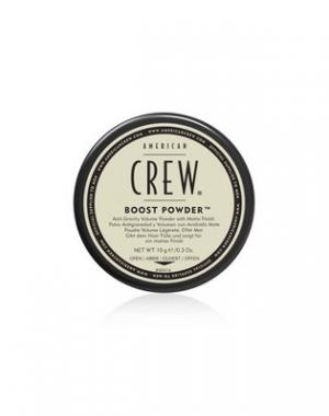 Пудра для объема волос American Crew Boost Powder, 10 гр