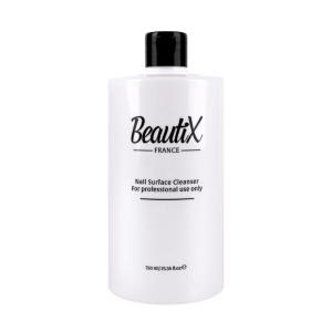 Жидкость для снятия гель лака Beautix 750ml