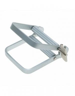 Алюминиевый пресс для тюбиков Dewal, 9,5х7 см