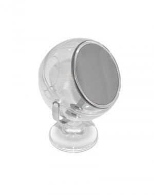 Зеркало 5х с диспенсером в форме шара на подставке