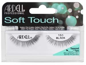 Накладные ресницы Ardell Prof Soft Touch 151