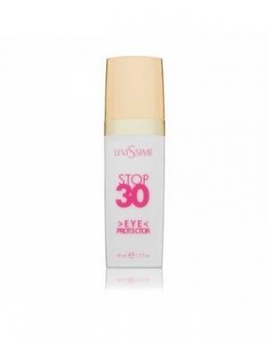Флюид для глаз «Защита молодости» LeviSsime Stop 30 Eye Protector, рН 7,0-7,5, 50 мл