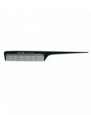 Расческа с хвостом Comair №501, мелкие зубья