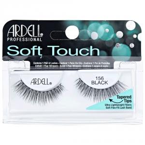 Накладные ресницы Ardell Prof Soft Touch 156