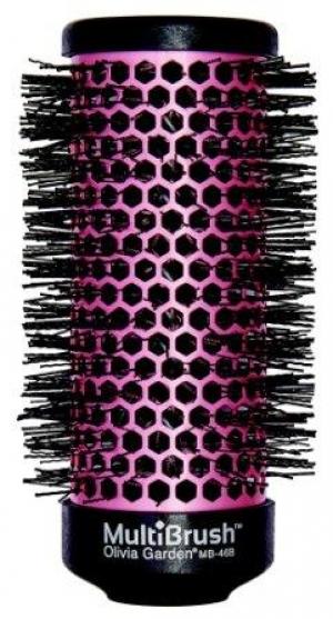 Брашинг для укладки волос под съемную ручку MultiBrush Barrel 46 мм OLIVIA GARDEN
