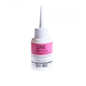 Жидкость для разбавления лака Polish Thinner, 50 мл