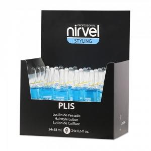Ампулы для прикорневого объема Nirvel Plis (Vials), 24*18 мл