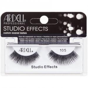 Накладные ресницы Ardell Prof Studio Effects 105