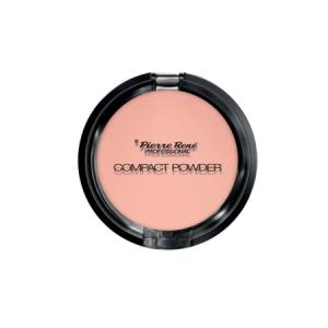 Pierre Rene Compact Powder Тональная компакт пудра с натурал маслами для сухой кожи, ТОН 05