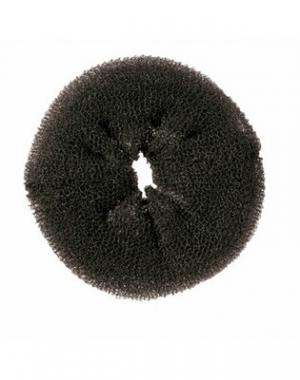 Валик для причёски Comair, черный, диаметр 11 см, 12 гр