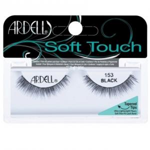Накладные ресницы Ardell Prof Soft Touch 153