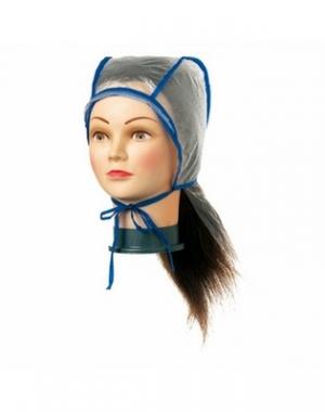Пластиковая двухслойная шапочка с защитой затылка Comair