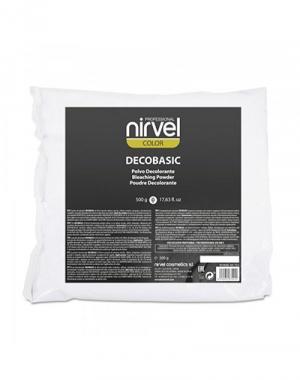 Осветляющий порошок в пакете Basic BAG Nirvel Art X Basic BAG Bleaching powder