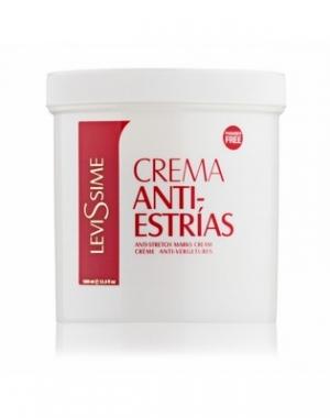 Коррекция стрий (растяжек) LeviSsime Anti Stretch Marks Cream, рН 5,5-6,5, 1000 мл