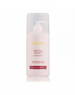 Крем для рук с ресвератролом LeviSsime Hands Cream with Resveratrol, рН 5,5-6,5, 500 мл