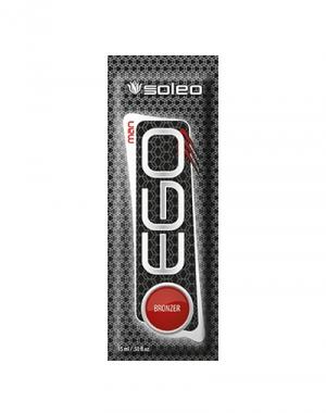 Soleo EGO MAN Крем для загара для мужчин, 15 мл